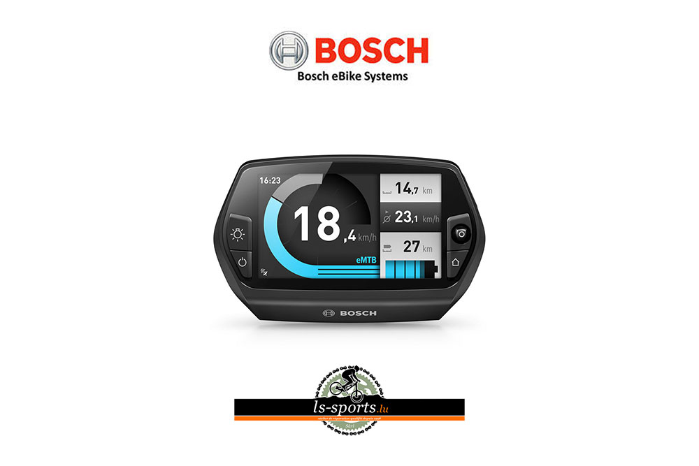 Bosch Nyon and Bosch E-Bike Service in our Bicycleshop