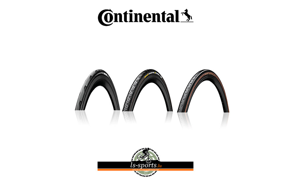 Continental, Bicycle tire in our Bicycleshop