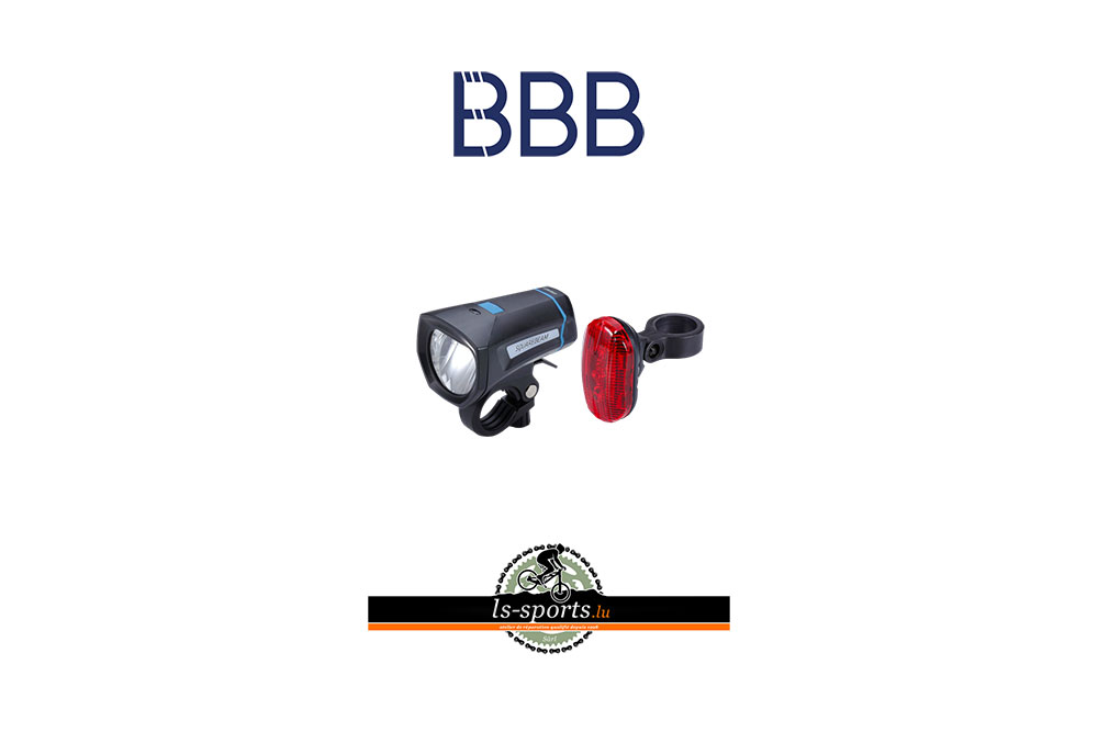 BBB, Bike Light in our Bicycleshop