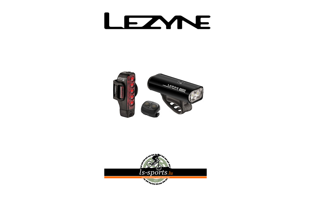 Lezyne, Bike Light in our Bicycleshop