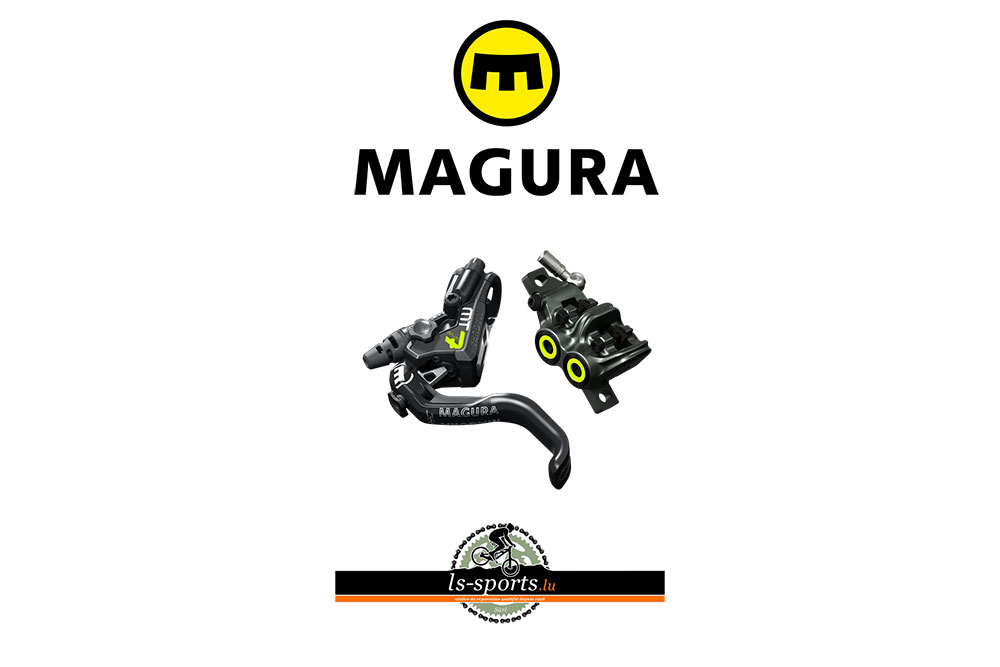 Magura, Bike parts in our Bicyleshop