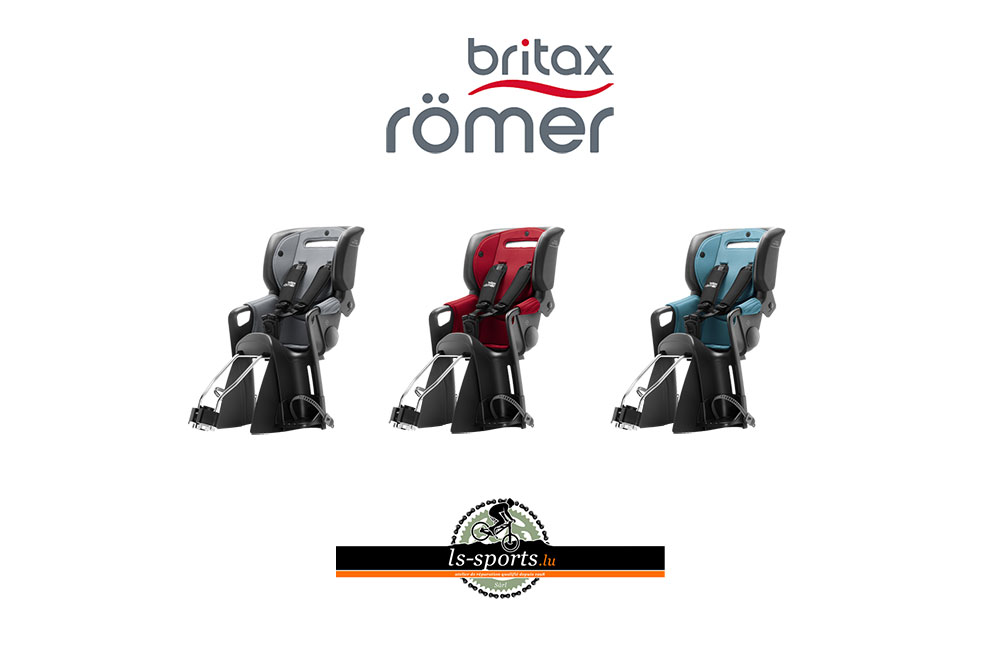 Roemer, children bike seat