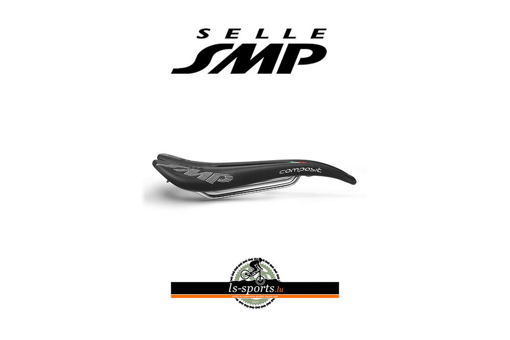 SMP, Bike Seat in our Bicycleshop