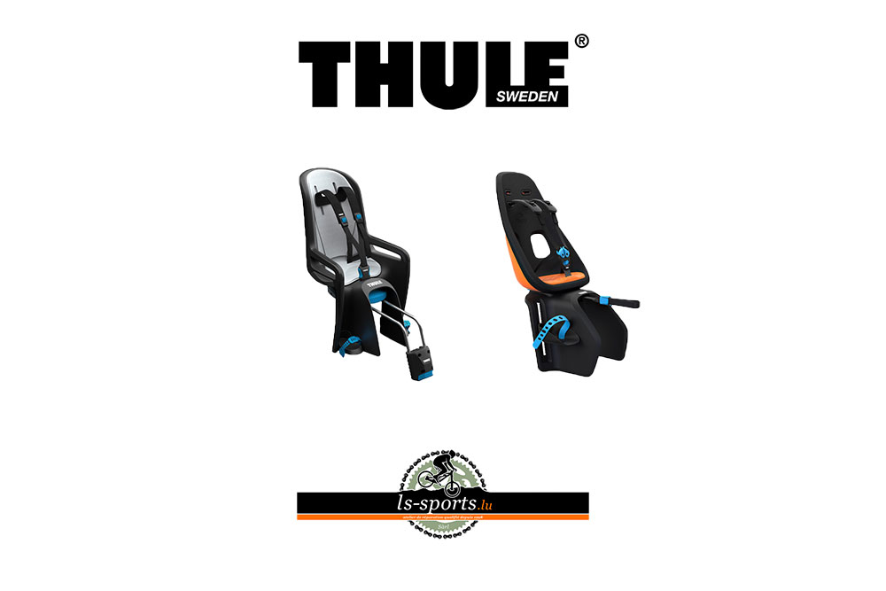 Thule, Childern Bike Seat