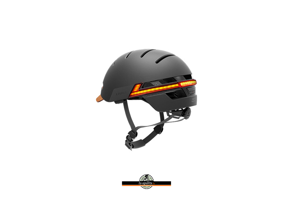 Livall the smart bicycle Helmet for Luxembourg
